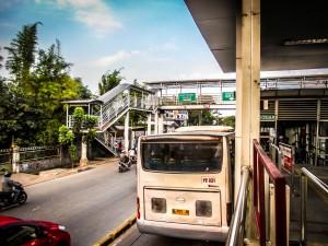 Transjakarta Koridor 8