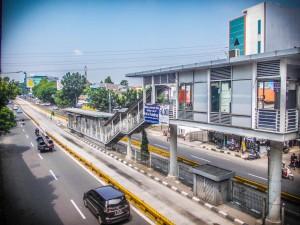 Transjakarta Koridor 6