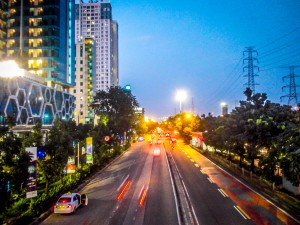 Transjakarta Koridor 10