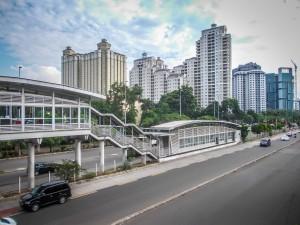 Transjakarta Koridor 12