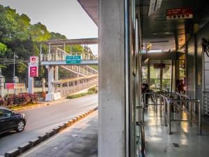 Transjakarta Koridor 11