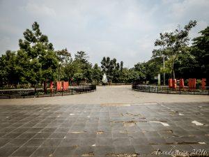 Taman Gurame Depok