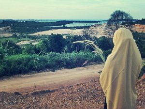 Istri Abu Nawas