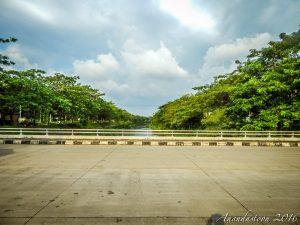 Taman Suropati Jakarta