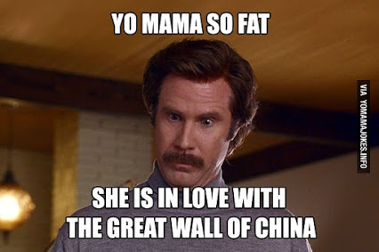 yo-mama-so-fat-she-is-in-love-with-the-great-wall-of-china