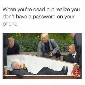 No-Password-on-your-phone