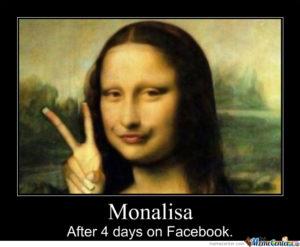 monalisa meme