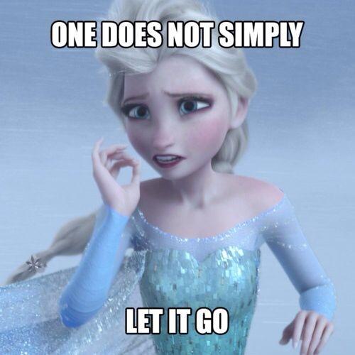 Didney Worl 50 Frozen Memes Anandastoon