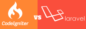 CI vs Laravel