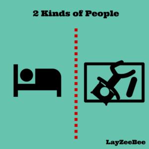 2 tipe manusia