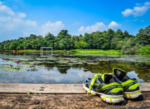 Danau Dora Cibinong