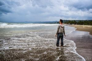 Pantai Karang Pamulang