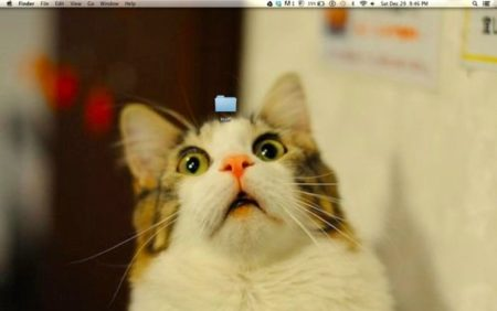 Penataan Desktop yang Kreatif