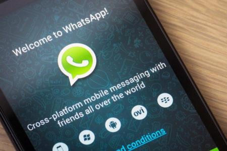 Status Whatsapp