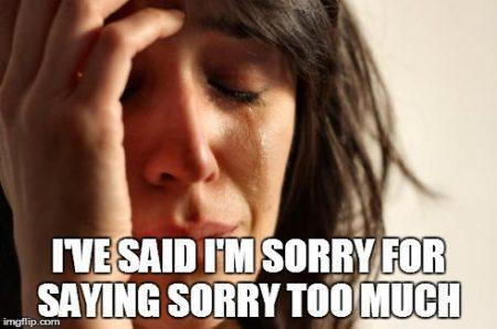 Budaya Sorry