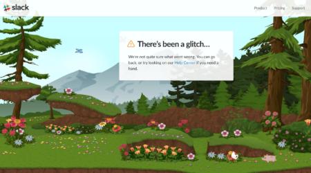Desain Halaman 404