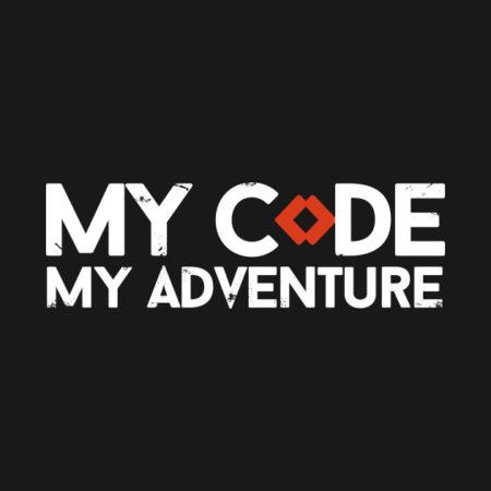 My Code My Adventure