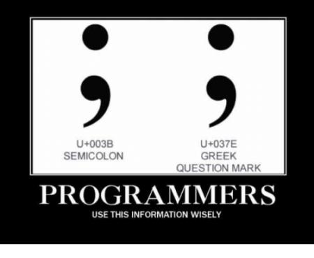 Diari Pendek Saya Sebagai Programmer