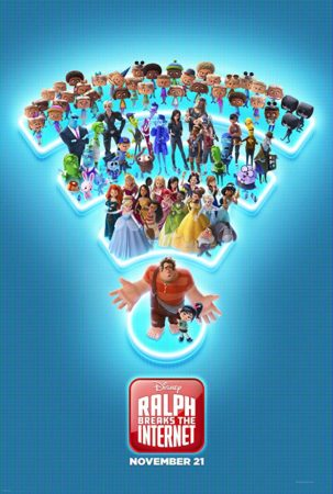 Review Film Ralph: Breaks The Internet