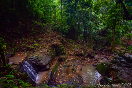 Curug Country