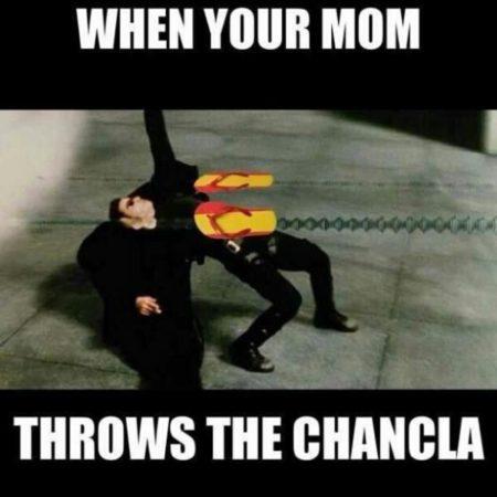 Sandal Emak