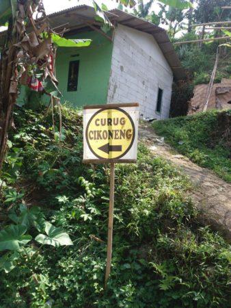 Curug Cikoneng