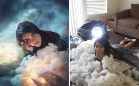 Pencahayaan Fotografi