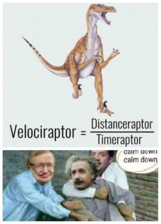 Einstein Calm Down