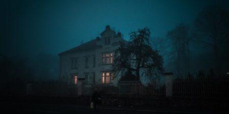 Mampir Ke Rumah Teman