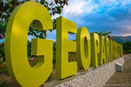 Geopark Ciletuh