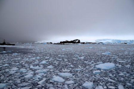 Ekspedisi Antartika