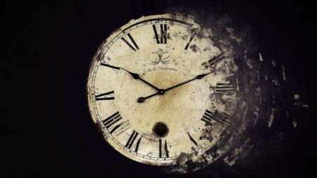 Waktu Semakin Cepat