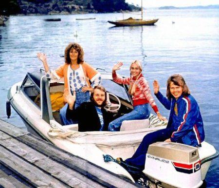 Musik ABBA