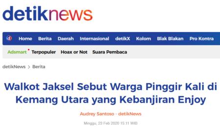 Indonesia Negara Paling Santuy