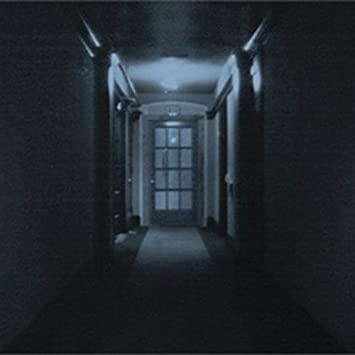 Rumahku Begitu Berhantu