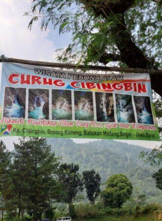 curug cibingbin