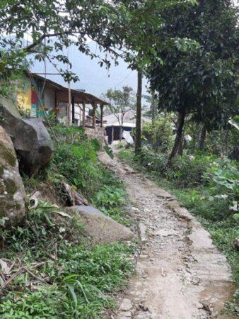 Curug Saderi