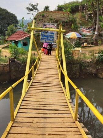 Curug Cikondang