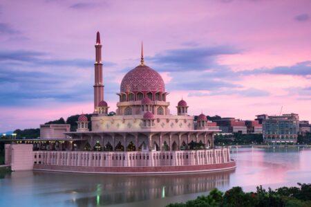 Masjid Favorit