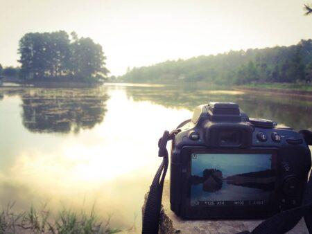 Inspirasi Fotografi