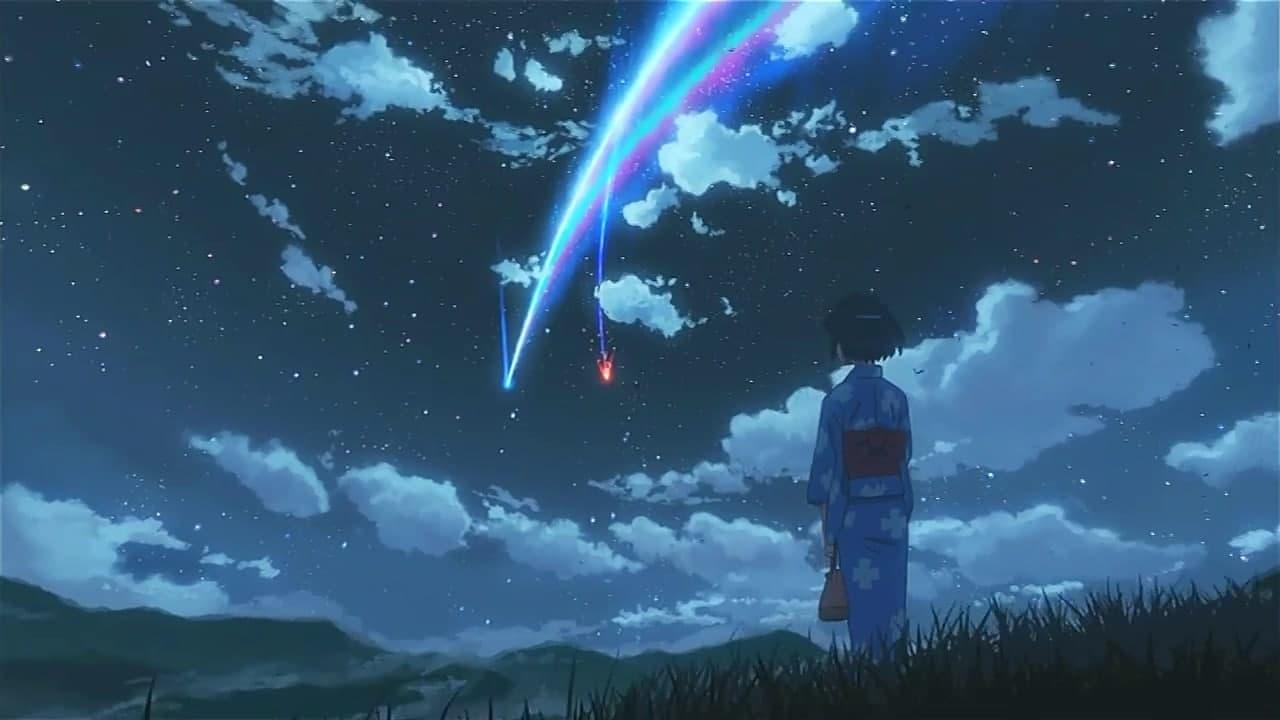 Menyukai Anime