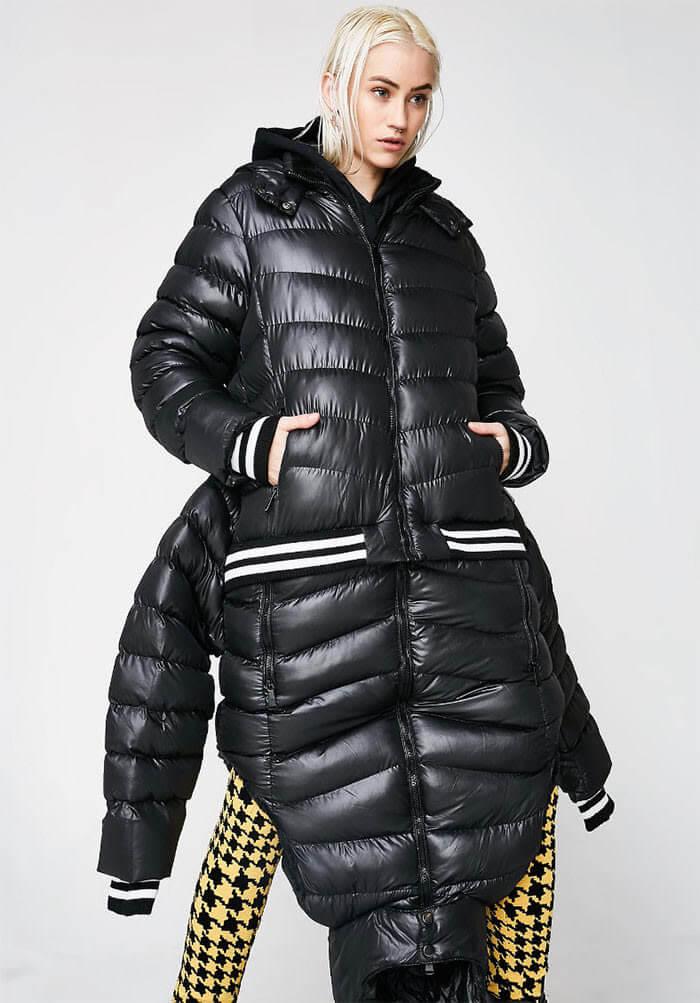 Fashion Gagal